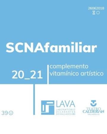 Scna Familiar 2020/21