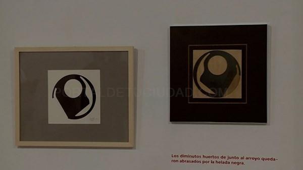 Las ratas de Miguel Delibes, xilografías de José Noriega