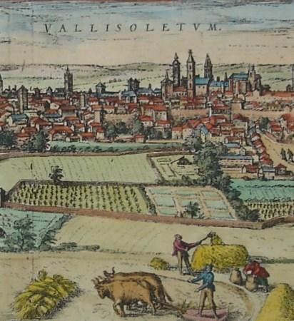 Valladolid comunera