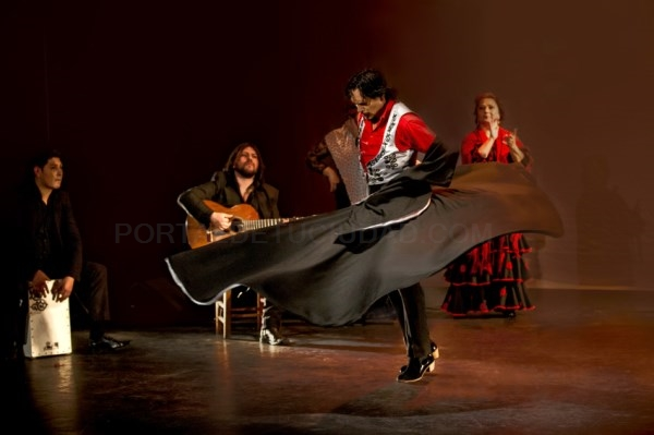 Lorca es Flamenco
