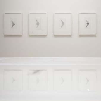 'Proceso Horten', de Eduardo Alonso