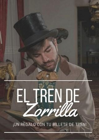 Tren de Zorrilla