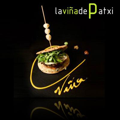 Restaurante La viña de Patxi