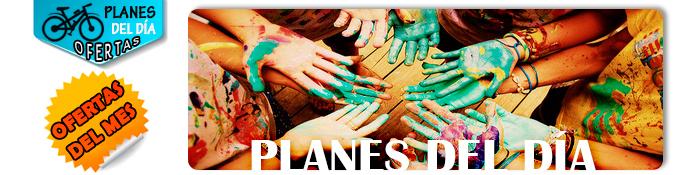 Ofertas en Planes del día en Valladolid
