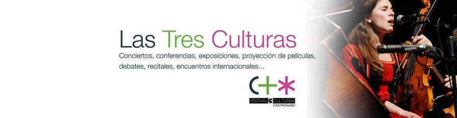 Festival Las Tres Culturas