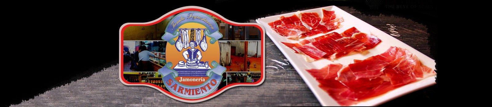 Jamonería, Bar, Valladolid, Sarmiento