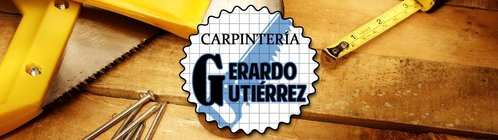 Carpintería Gerardo Gutierrez, madera, cocinas, baños, muebles a medida valladolid