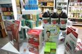 productos dieteticos, dieta deportiva