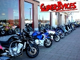 motos segunda mano, taller de motos valladolid