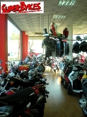 Tienda de motos superbykes,cascos de motos,motos segunda mano,taller de motos valladolid