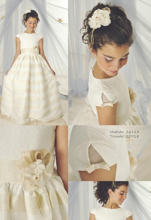 vestido de comunion valladolid