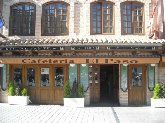 Mesones, freidurias, cocina tradicional, internacional, de autor, vegetarianos y rápida,  Restaurantes para comer en Valladolid