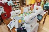 Alfa Máquinas de Coser, maquinas de coser valladolid, costura en valladolid