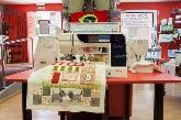 Alfa Máquinas de Coser, maquinas de coser valladolid, costura en valladolid, hilos