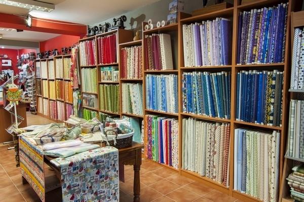 Alfa Máquinas de Coser, maquinas de coser valladolid, costura en valladolid, decoracion