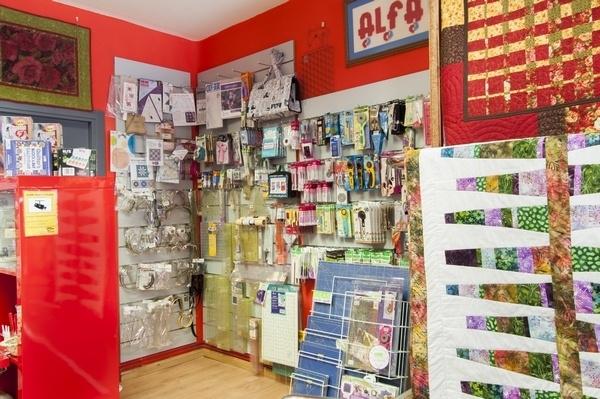 Alfa Máquinas de Coser, maquinas de coser valladolid, costura en valladolid, bordados