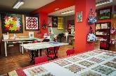 cursos de Patchwork en Valladolid,reparacion maquinas de coser,reparacion alfa