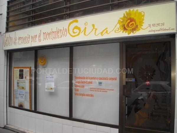 Centro de armonía por el movimiento '' Girasol ''