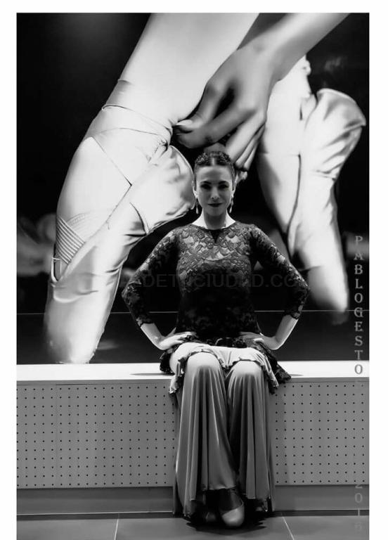 Cristina Redondo,flamenco,baile,actuaciones,taconeo,espectáculo