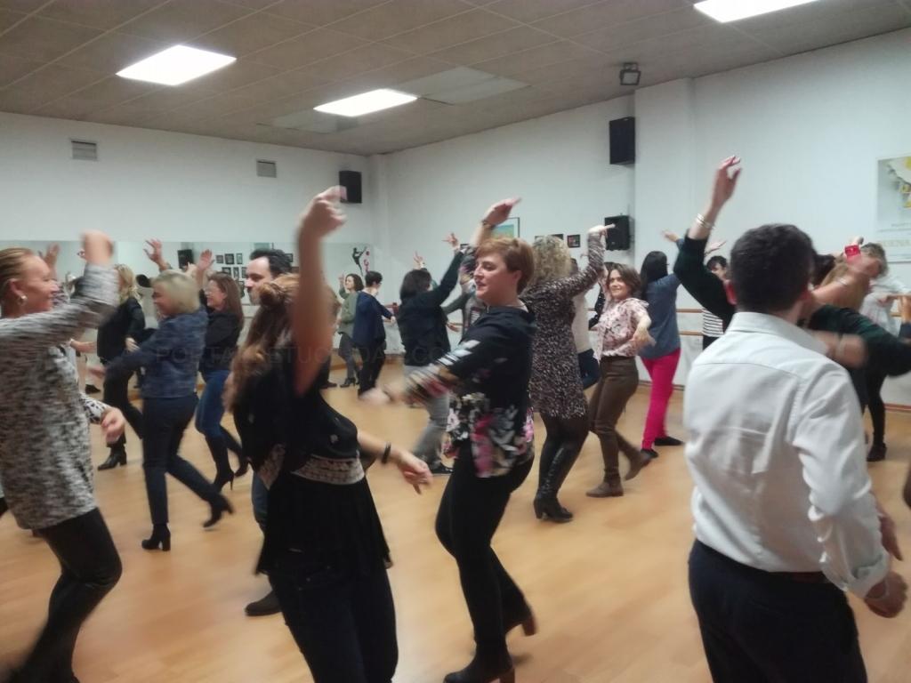 clases de flamenco para principiantes,avanzado,intermedio