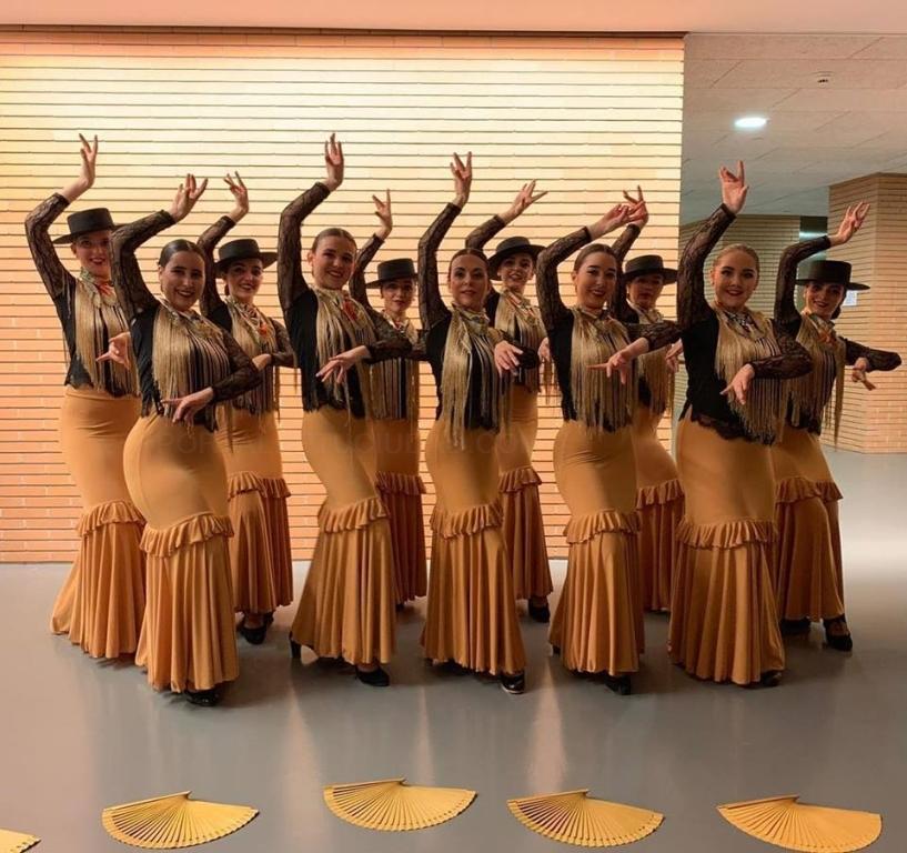 Espectáculos Flamencos en Valladolid,música en directo flamenca