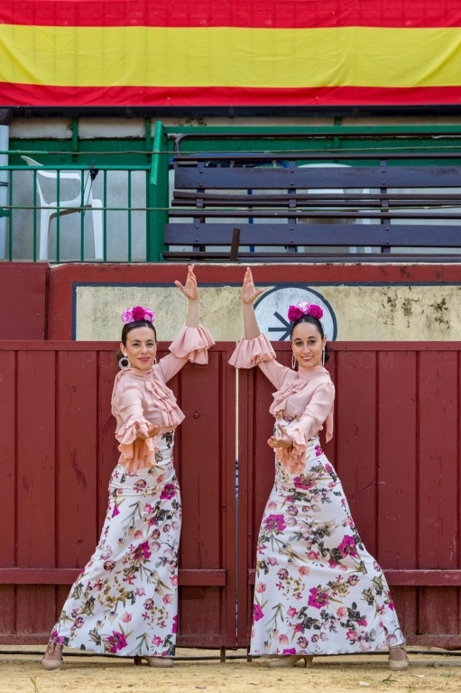 Espectáculos Flamencos en Valladolid,bailadores y bailaoras,fandango