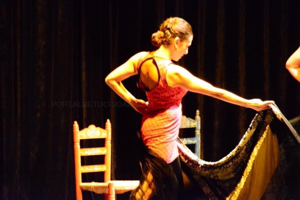 contratar espectaculo baile flamenco,sevillanas