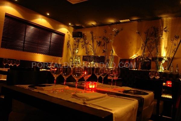 Restaurante la Teta y  la Luna,tapas,juan pablo ii valladolid,bar en villa de prado,cenar,comer