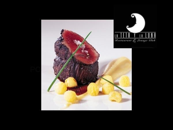Restaurante la Teta y la Luna Valladolid,comer,cenar,merendar,terraza de verano