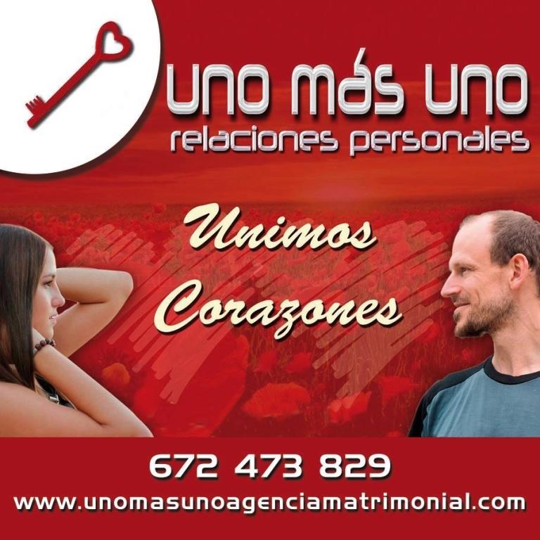 Agencia matrimonial,relaciones en valladolid,encontrar pareja,uno mas uno agencia matrimonial