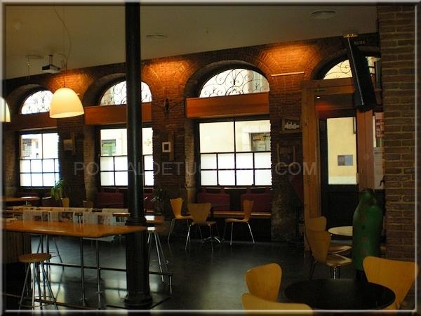 Café Bar Pigiama