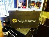chorizo valladolid, Jamonería Salgado Ramos