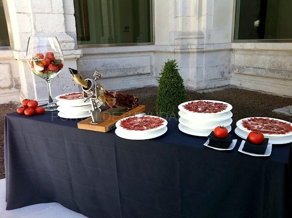 Cortador de Jamón en Castilla y León, cortadores de jamon,jamonerias valladolid,ibericos valladolid