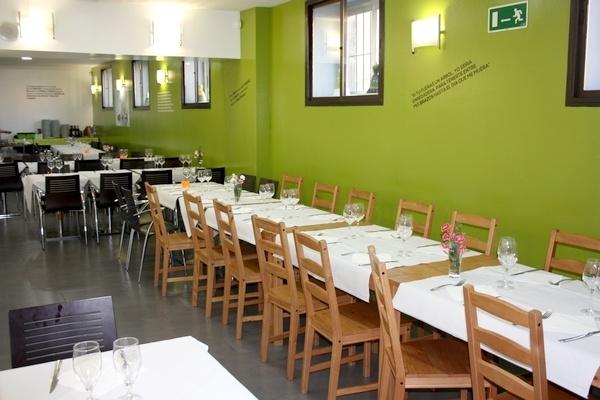 Restaurante La Raíz, restaurante en valladolid,restaurante estacion autobuses valladolid