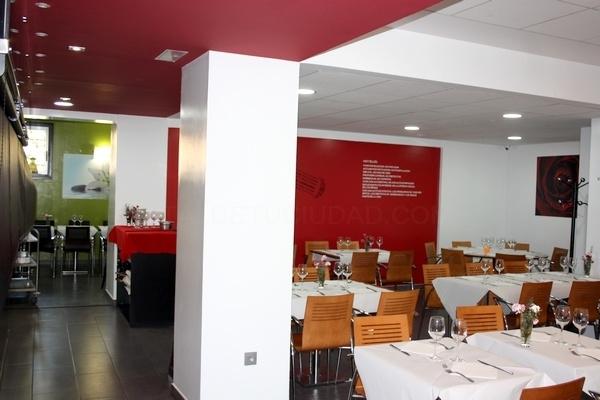 Restaurante La Raíz, restaurante en valladolid, arrocería en valladolid, menu del dia valladolid