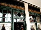 Café Lion Dor, cafe