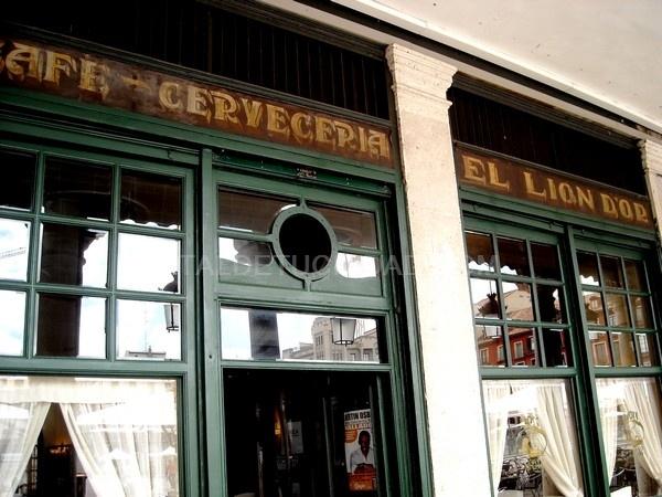 Café Lion Dor