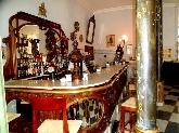 Cafeteria Lion Dor Valladolid, chocolate, emblematico,hogareño,centro de valladolid