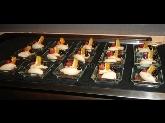 Catering y Restauración en Valladolid,  eventos
