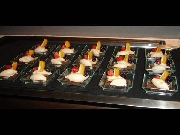 Catering y Restauración en Valladolid, eventos, preparacion de bautizos y bodas