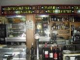 Bar Yovana y Casa de Melilla, bocadillos