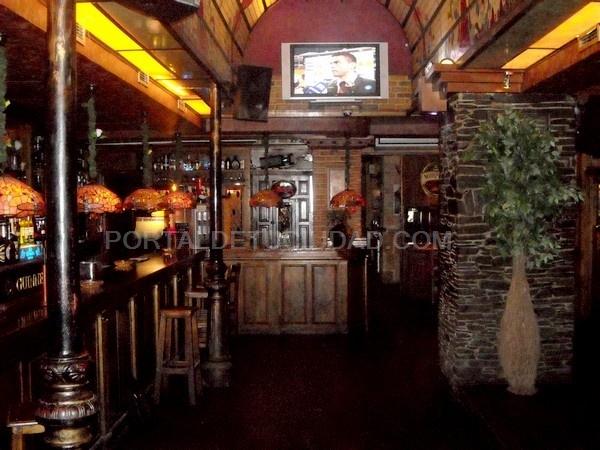 Bar el buzón en Valladolid, feria de dia,caseta,cafeteria en el centro,partidos de futbol