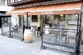 Restaurante La Tahona, cocina tradicional