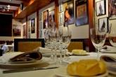 Comer en el centro de valladolid, restaurante tradicional y moderno
