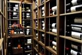donde comer en valladolid, Carta de vinos con más de 800 referencias