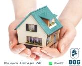 DOG Seguridad y Control, seguridad,alarmas,instalacion de alarmas valaldolid