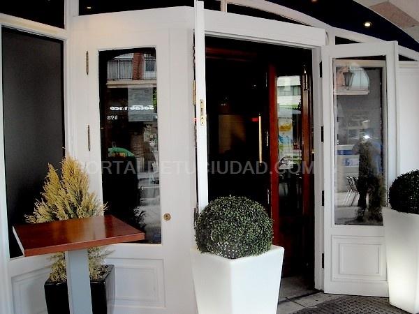Café y Copas Soportal