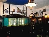 Restaurante marinero, Restaurante marinero