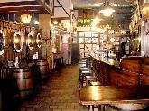 Restaurante marinero, Restaurantes