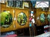 marisqueria, Restaurante marinero Pedro Olivar
